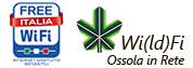 Ossola Wi(ld)Fi